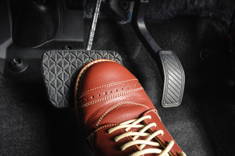 Hard Brake Pedal Intermittent – Causes Explained