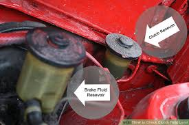 Brake Fluid Vs Clutch Fluid Importance Of Both And