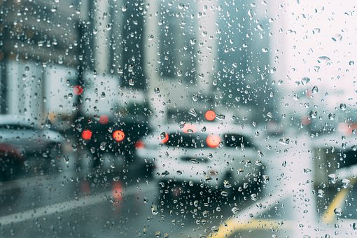 Driving In The Rain – What You Need To Know