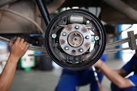 How Long Does A Brake Drum Last?