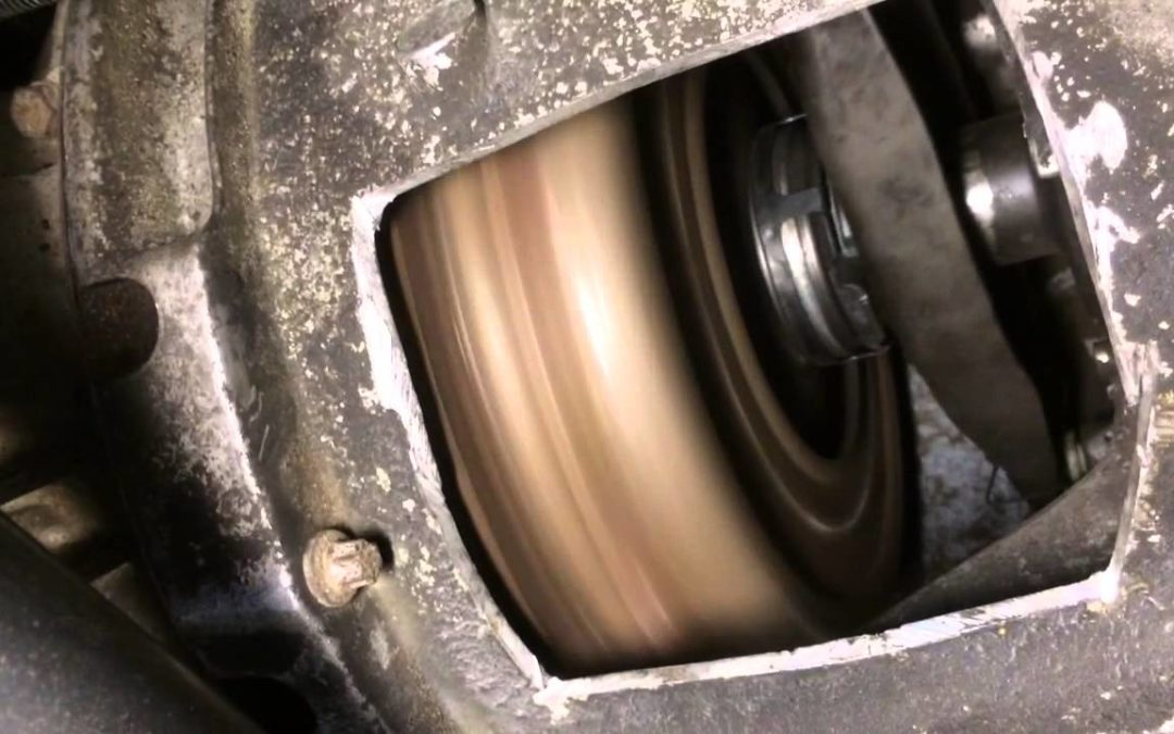 Know When Your Clutch Is Going Out