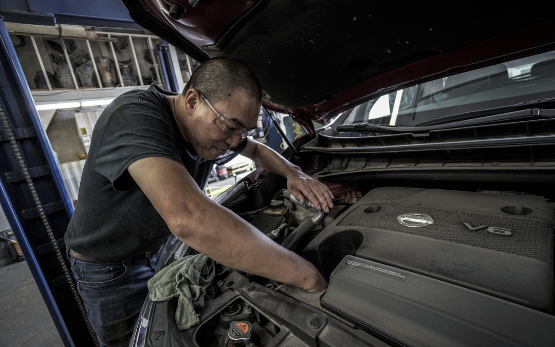 Everything To Know About Car Services