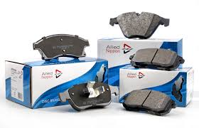 Allied Nippon Brake Range – Passenger and Light Commercial Vehicle Brake Range
